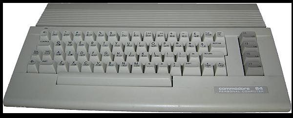 Bild: C64 II