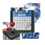 Bild: VCC Logo