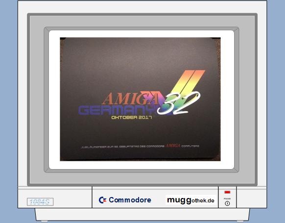 Meldungsbild: Amiga Neuss 32