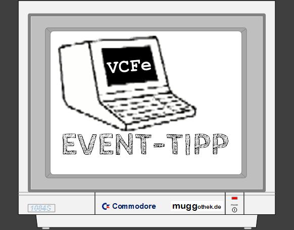 MONITORBILD: EVENT-TIPP VCFe (MÜNCHEN)