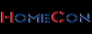 Bild: HomeCon Logo