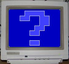 Startfehlerdiagnose beim Amiga