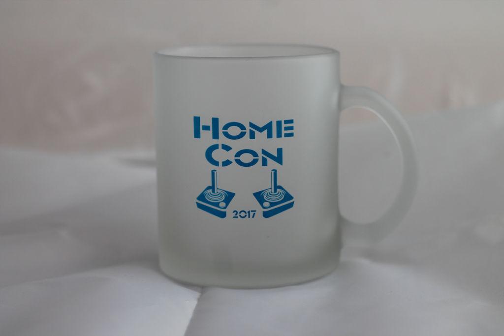 HomeCon 44