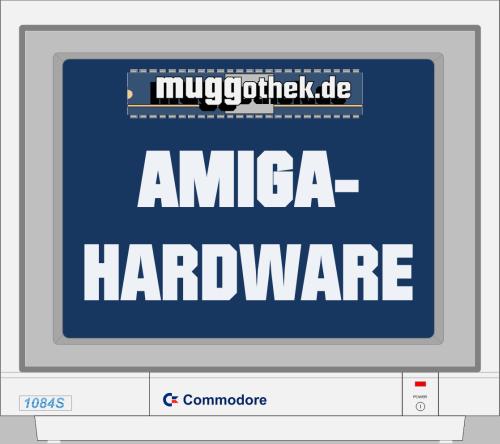 Grafik: 1084S mit muggothek.de AMIGA-HARDWARE