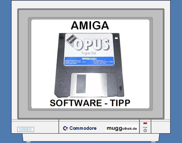 Amiga DOpus 4.x
