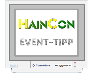 Bild: Monitorbild Event-Tipp HainCon