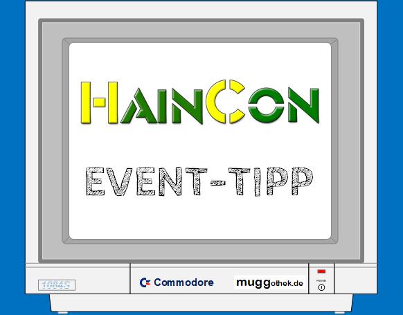 Event-Tipp: HainCon 2