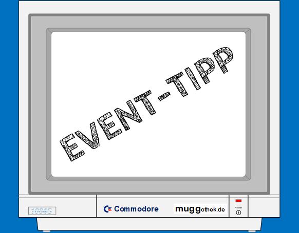 Bild: Monitorbild Event-Tipp