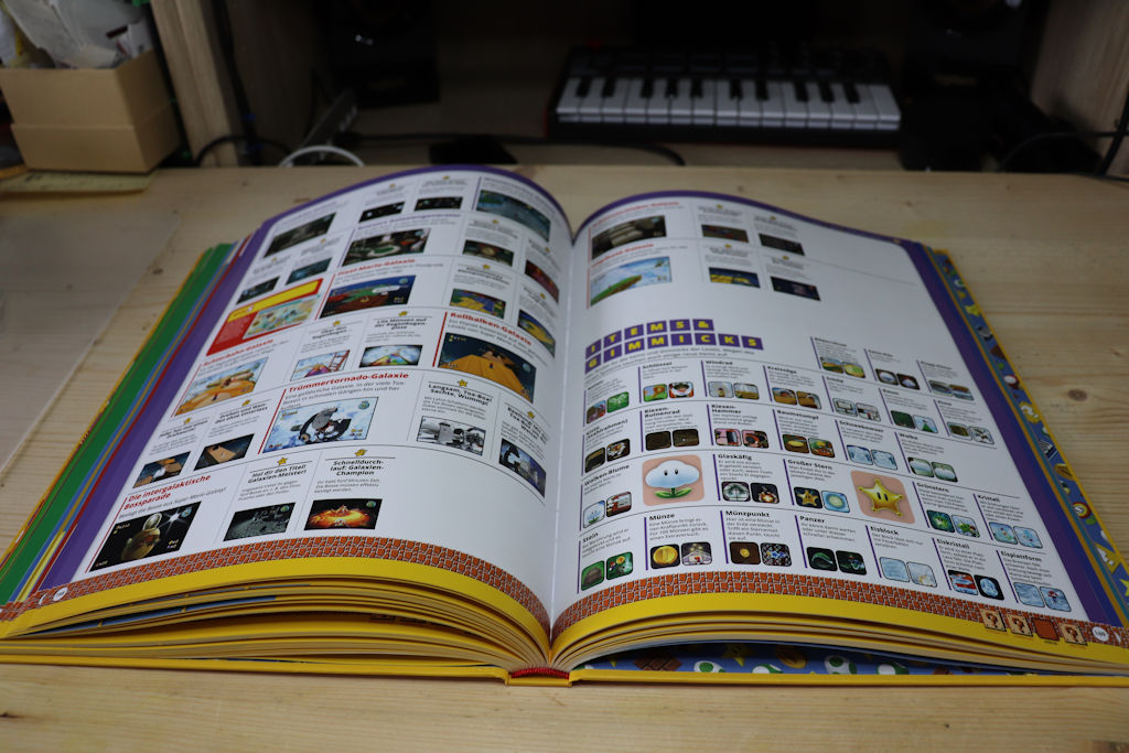 SUPER MARIO ENCYCLOPEDIA 1985 - 2015