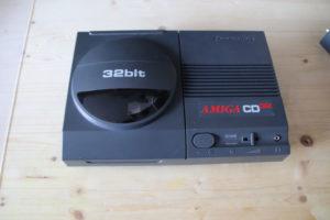 Bild: Amiga CD32