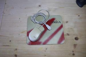 Bild: Amiga Maus (Modell für den 1200)