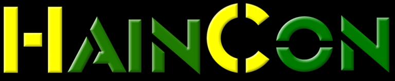 Bild: Logo HainCon