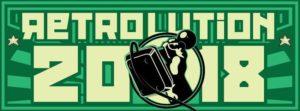 Bild: Logo Retrolution!!2018