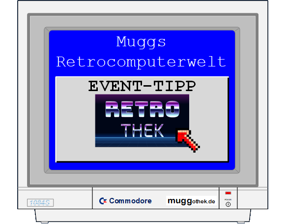 Event-Tipp: RETROthek